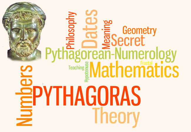 Pythagorean numerology reveals the hidden language of numbers